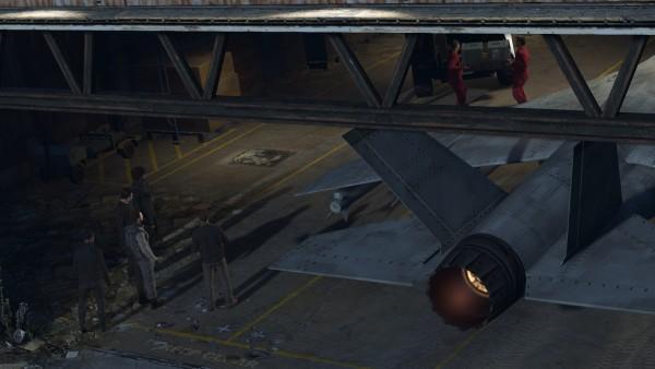 GTA Online Heists Mode (5)