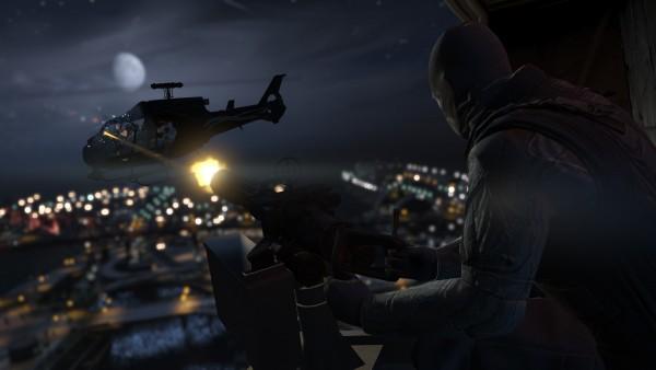 GTA Online Heists Mode (6)