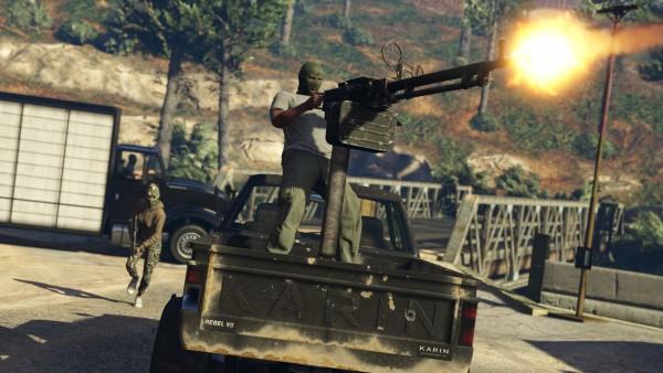 GTA Online Heists Mode (7)
