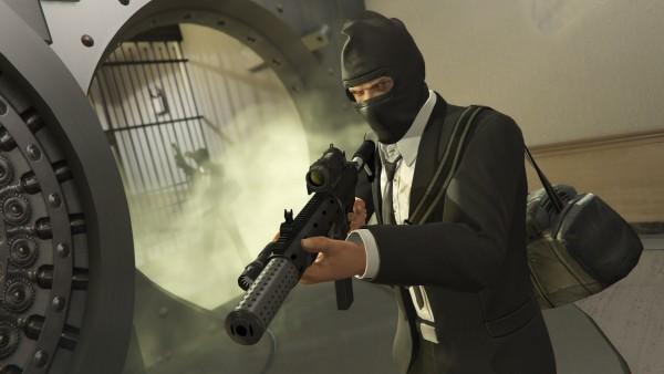 GTA Online Heists Mode (9)