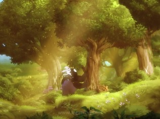 Ori and the Blind Forest jagatplay 11