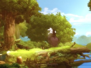 Ori and the Blind Forest jagatplay 122