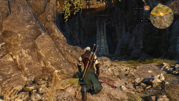 The Witcher 3 wild hunt 7 minutes gameplay (13)