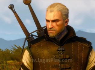 The Witcher 3 wild hunt 7 minutes gameplay 30