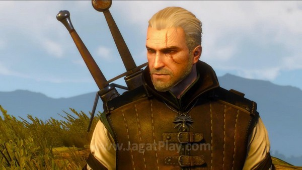 The Witcher 3 wild hunt 7 minutes gameplay (30)