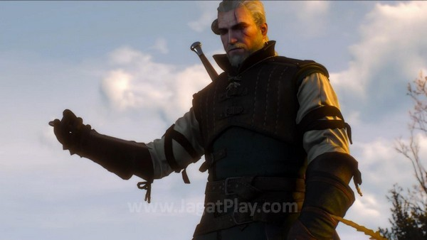 The Witcher 3 wild hunt 7 minutes gameplay (32)