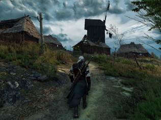 The Witcher 3 Wild Hunt War