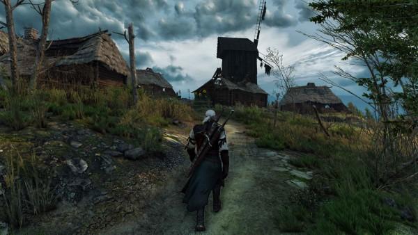 Screenshot 4K The Witcher 3: Wild Hunt perdana meluncur! Tidak cukup jelas, Anda bisa melihatnya secara full-screen lewat link yang kami sertakan di artikel ini.