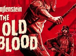 Wolfenstein the old blood 1