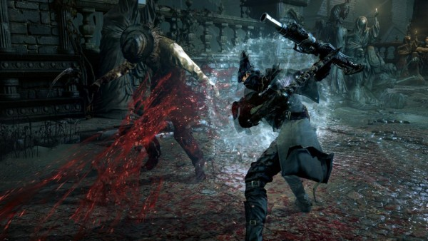 bloodborne new9