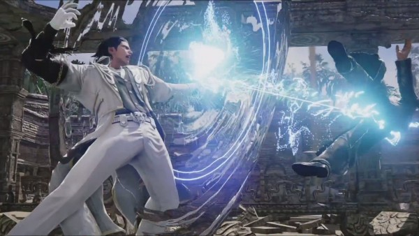 Tidak sekedar karakter penghibur, Harada menegaskan bahwa sosok Claudio akan memainkan peranan penting dalam cerita Tekken 7. Ia disinyalir merupakan kekuatan anti- Devil.