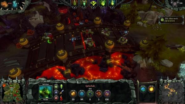 Mampukah PC Anda mencicipi Dungeons 2 ini di visual terbaik?