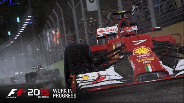 F1 2015 menjadi yang terbaik di Inggris minggu ini!