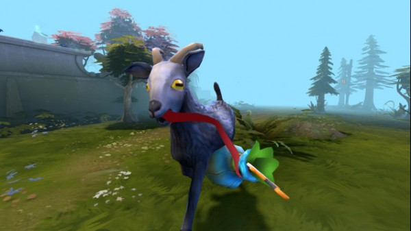 goat simulator kurir1