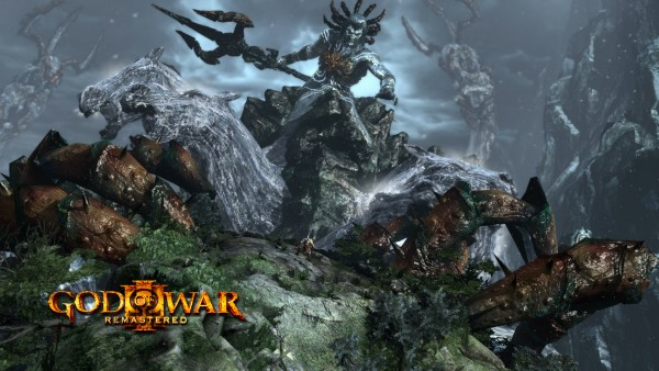 Sony konfirmasikan God of War 3 untuk Playstation 4, tentu dengan peningkatan framerate dan visual.