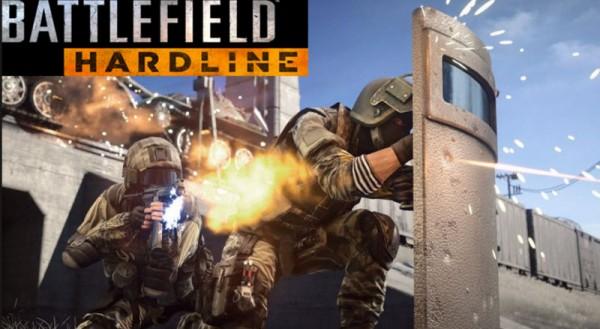 DDOS menyerang Battlefield Hardline versi Xbox One.
