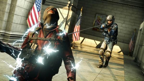 Battlefield Hardline akan berjalan 60fps di 900p untuk PS4, dan 720p untuk Xbox One.