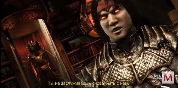 Sang tokoh protagonis ikonik Mortal Kombat - Liu Kang dipastikan ikut bergabung di MKX.
