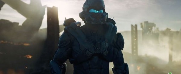 Halo 5: Guardians akan dirilis pada 27 Oktober 2015 mendatang.