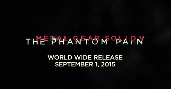 1 September 2015! 1 SEPTEMBER 2015!!!