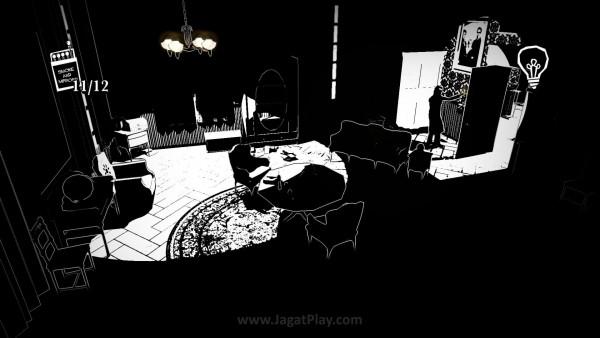 Takut gelap? Selamat datang di mimpi buruk Anda!