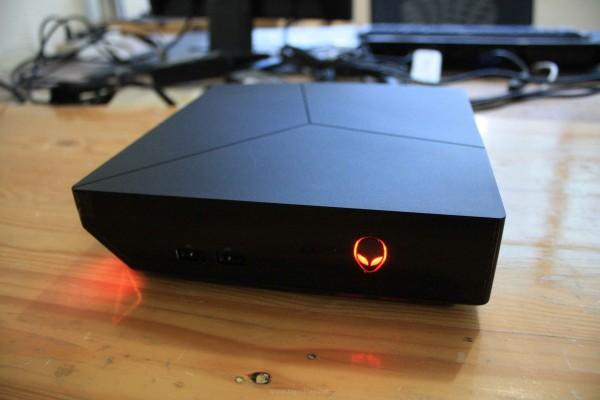 Alienware Alpha, ringkas dan canggih