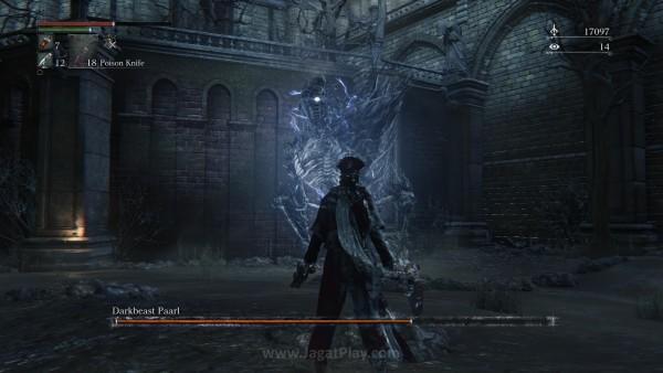 Bug aneh membuat tingkat kesulitan Bloodborne menjadi lebih mudah. Cara memicunya? Hidupkan saja game ini selama 12 jam berturut-turut!
