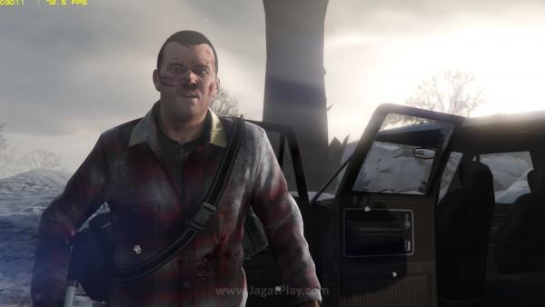 Kualitas yang ditawarkan oleh GTA V PC ini membuktikan satu hal, bahwa permintaan ekstra waktu yang dilontarkan Rockstar bukanlah omong kosong.
