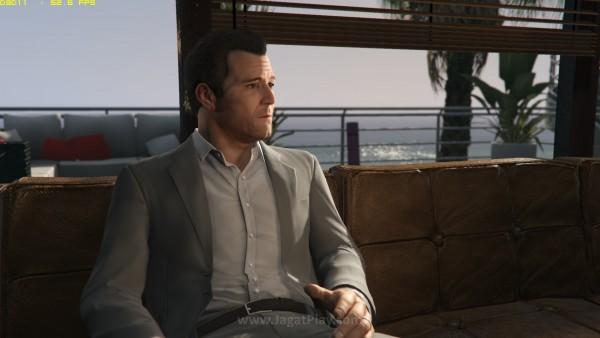 Take Two mengumumkan GTA V kini sudah menembus angka 65 juta kopi. Sebuah angka yang luar biasa!