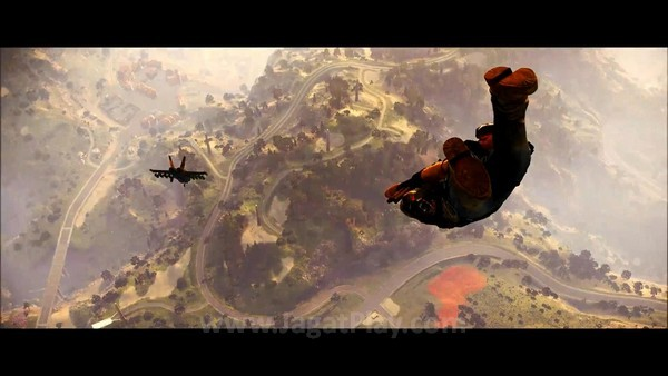 Just cause 3 video gameplay (1)