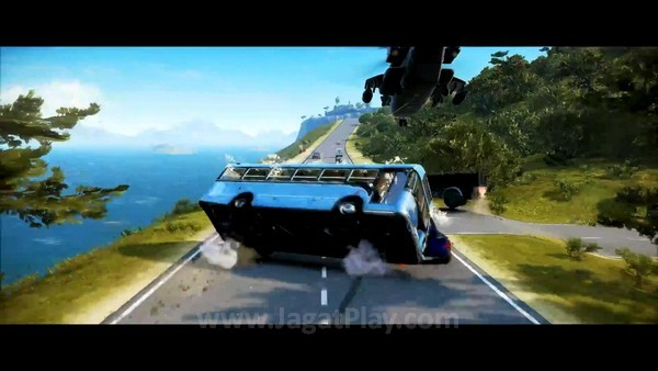 Just cause 3 video gameplay (10)