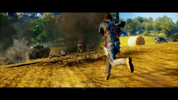 Just cause 3 video gameplay (11)