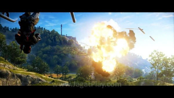 Just cause 3 video gameplay (13)
