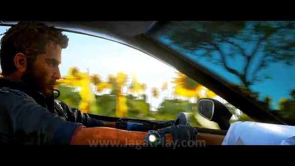 Just cause 3 video gameplay (15)