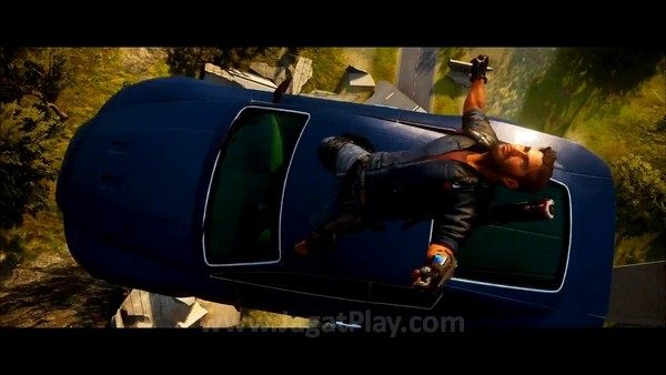 Just cause 3 video gameplay (18)