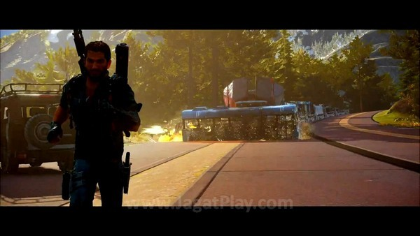 Just cause 3 video gameplay (19)