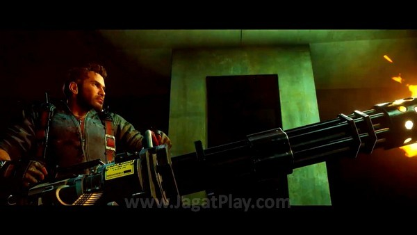 Just cause 3 video gameplay (20)