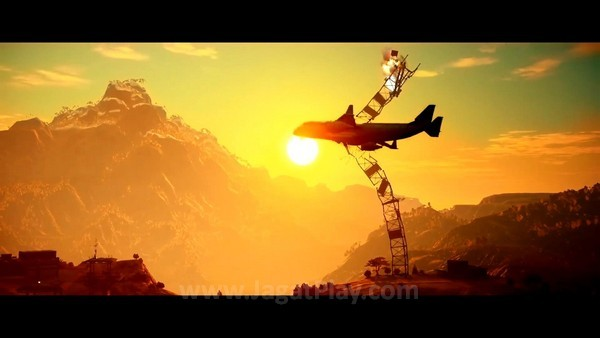 Just cause 3 video gameplay (23)