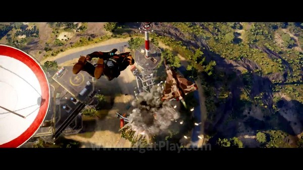 Just cause 3 video gameplay (24)