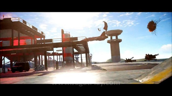 Just cause 3 video gameplay (26)