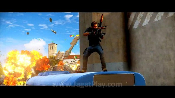Just cause 3 video gameplay (27)