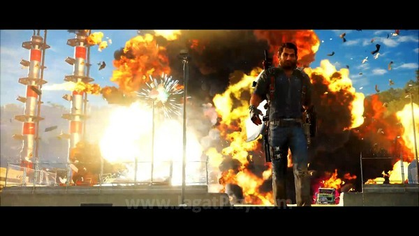 Just cause 3 video gameplay (28)