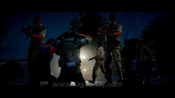 Just cause 3 video gameplay (5)