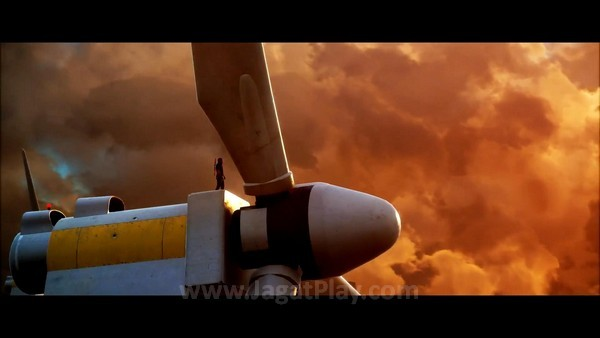 Just cause 3 video gameplay (6)
