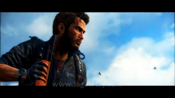 Just cause 3 video gameplay (8)