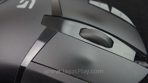 Menyebut dirinya sebagai mouse gaming yang difokuskan untuk FPS, presisi dan sensitivitasnya pantas diacungi jempol.