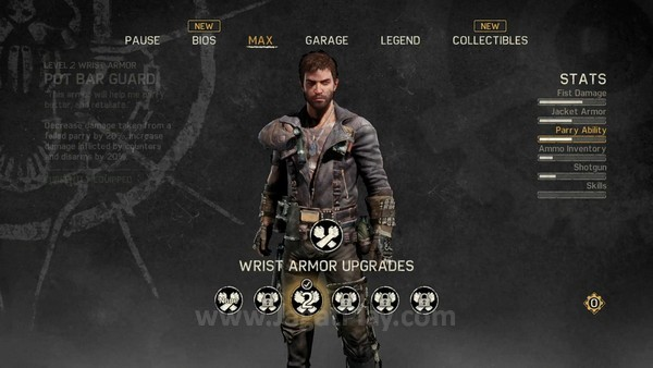 Mad Max gameplay (15)