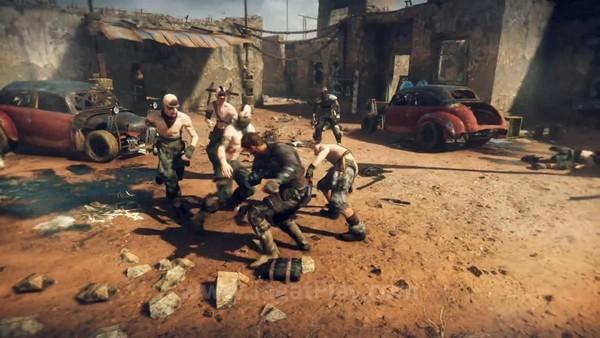 Mad Max gameplay (21)