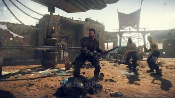 Mad Max gameplay (22)