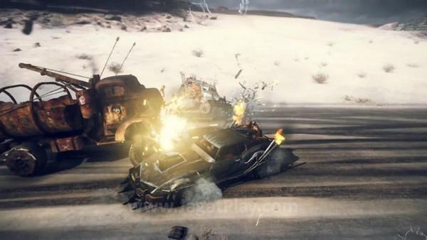 Mad Max gameplay (35)